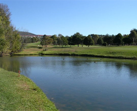 Capital Golf Club - Accommodation Port Macquarie
