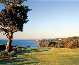 Mornington Golf Club - Accommodation Port Macquarie