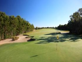 Pelican Waters Golf Club - Accommodation Port Macquarie