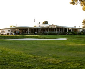 Mansfield Golf Club - Accommodation Port Macquarie