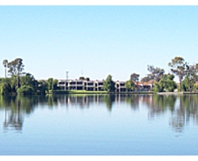 Mulwala Water Ski Club - Accommodation Port Macquarie