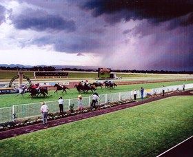 Hawkesbury Race Club - Accommodation Port Macquarie