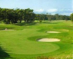 Shoalhaven Heads Golf Club Bistro - Accommodation Port Macquarie