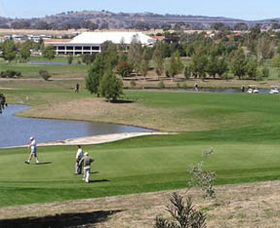 Gungahlin Lakes Golf and Community Club - Accommodation Port Macquarie