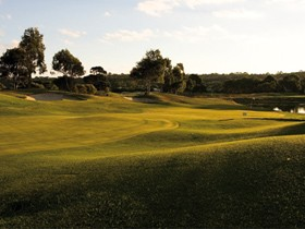 McCracken Country Club Golf Course - Accommodation Port Macquarie
