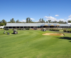 Yarrawonga Mulwala Golf Club Resort - Accommodation Port Macquarie