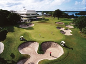 Coolangatta and Tweed Heads Golf Club - Accommodation Port Macquarie