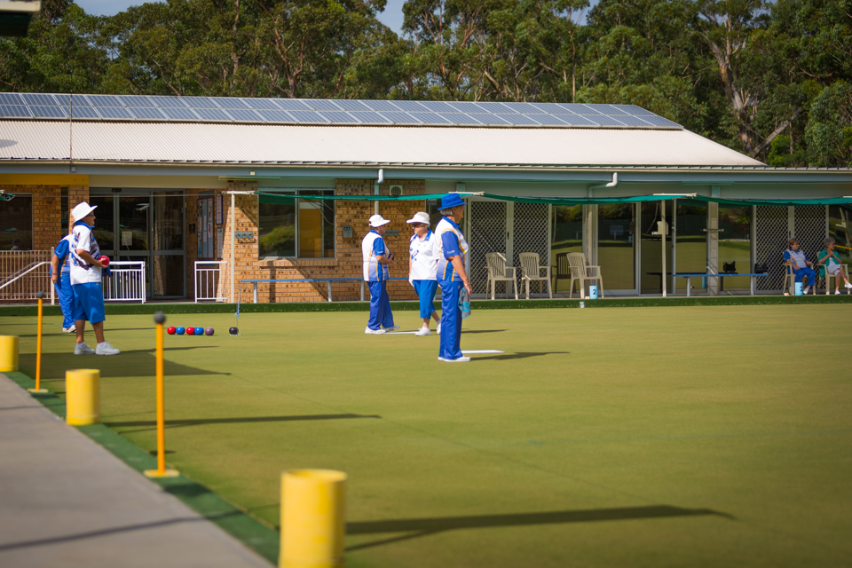 Lake Conjola Bowling Club - Accommodation Port Macquarie