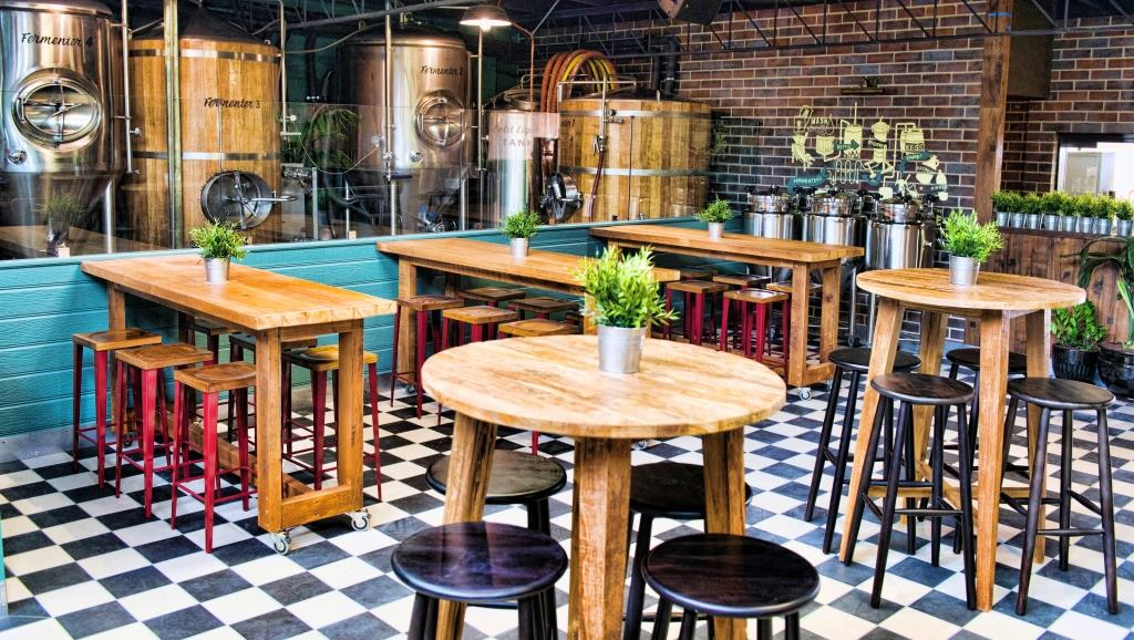 Brisbane Brewing Co. - Accommodation Port Macquarie