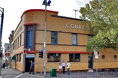 Court House Hotel North Melbourne - Accommodation Port Macquarie
