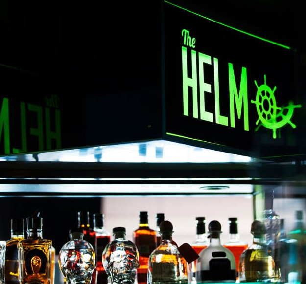 The Helm Nightclub - Accommodation Port Macquarie