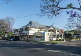 Jacaranda Hotel - Accommodation Port Macquarie
