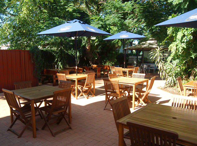 Grand Hotel - Accommodation Port Macquarie