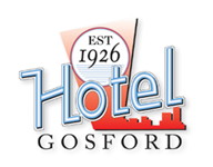 Hotel Gosford - Accommodation Port Macquarie