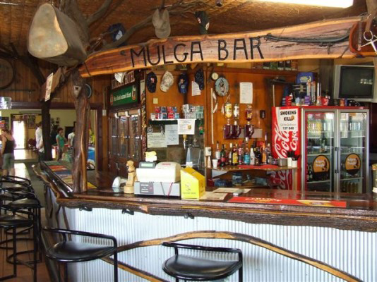 Kulgera Roadhouse - Accommodation Port Macquarie