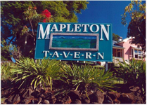 Mapleton Tavern - Accommodation Port Macquarie