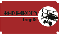 Red Baron's Lounge Bar - Accommodation Port Macquarie