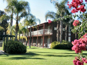 Barmera Hotel-Motel - Accommodation Port Macquarie