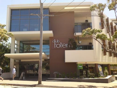Club Totem - Accommodation Port Macquarie