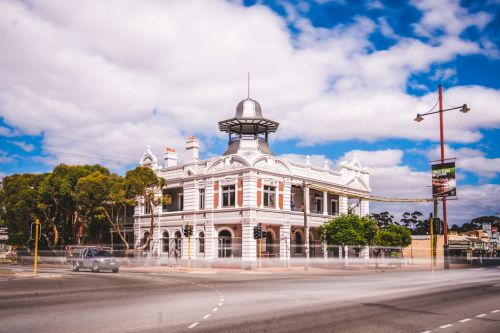 The Guildford Hotel - Accommodation Port Macquarie