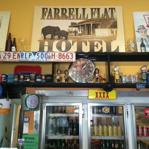 Farrell Flat Hotel South Australia - Accommodation Port Macquarie