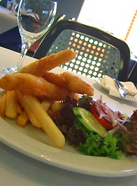 Mark Foy's Restaurant - Sydney Flying Squadron Ltd - Accommodation Port Macquarie