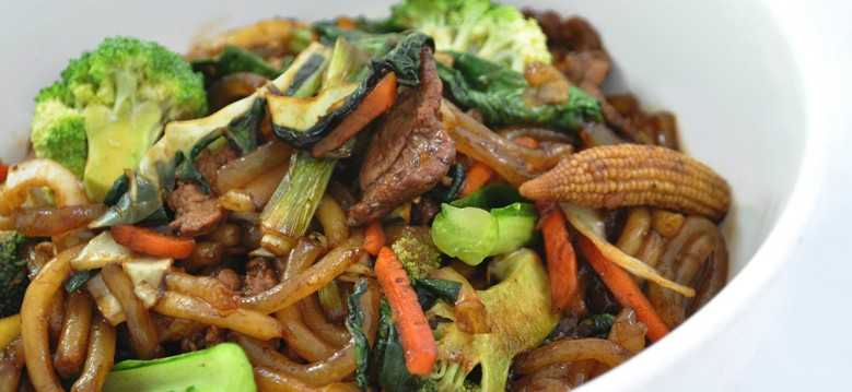 Stir Crazy Noodle Bar - Accommodation Port Macquarie