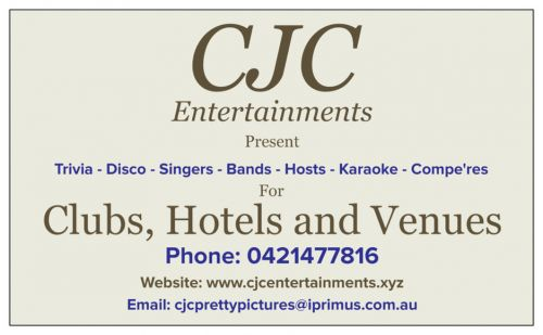 CJC Entertainments - Accommodation Port Macquarie