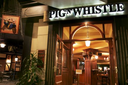 Pig N Whistle British Pub Indooroopilly - Accommodation Port Macquarie