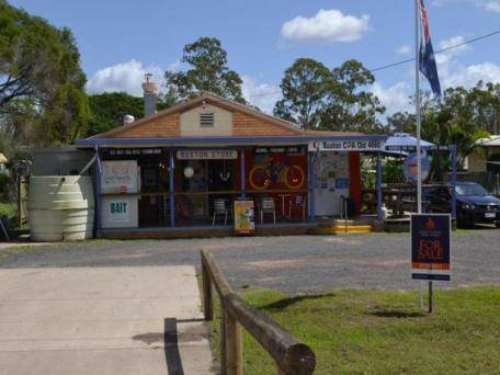 Buxton General Store - Accommodation Port Macquarie