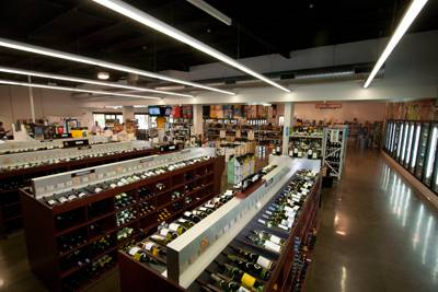 PA Liquor Barn  Hotel - Accommodation Port Macquarie