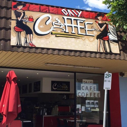 Daly Coffee Den - Accommodation Port Macquarie