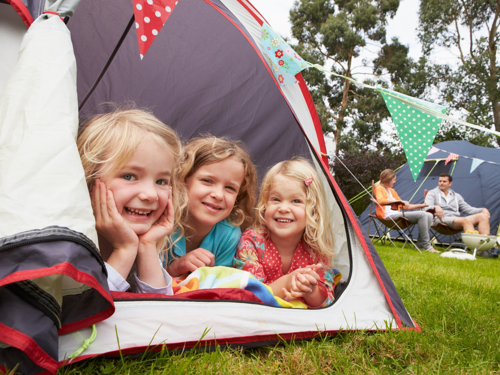 Camp Out In Town - Accommodation Port Macquarie