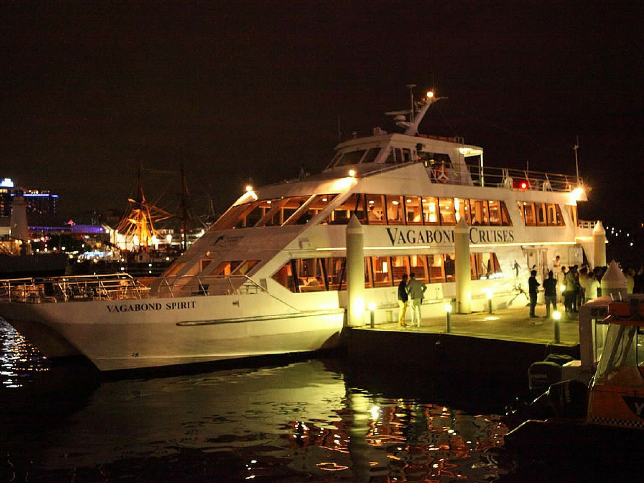 Halloween Party Cruise - Accommodation Port Macquarie