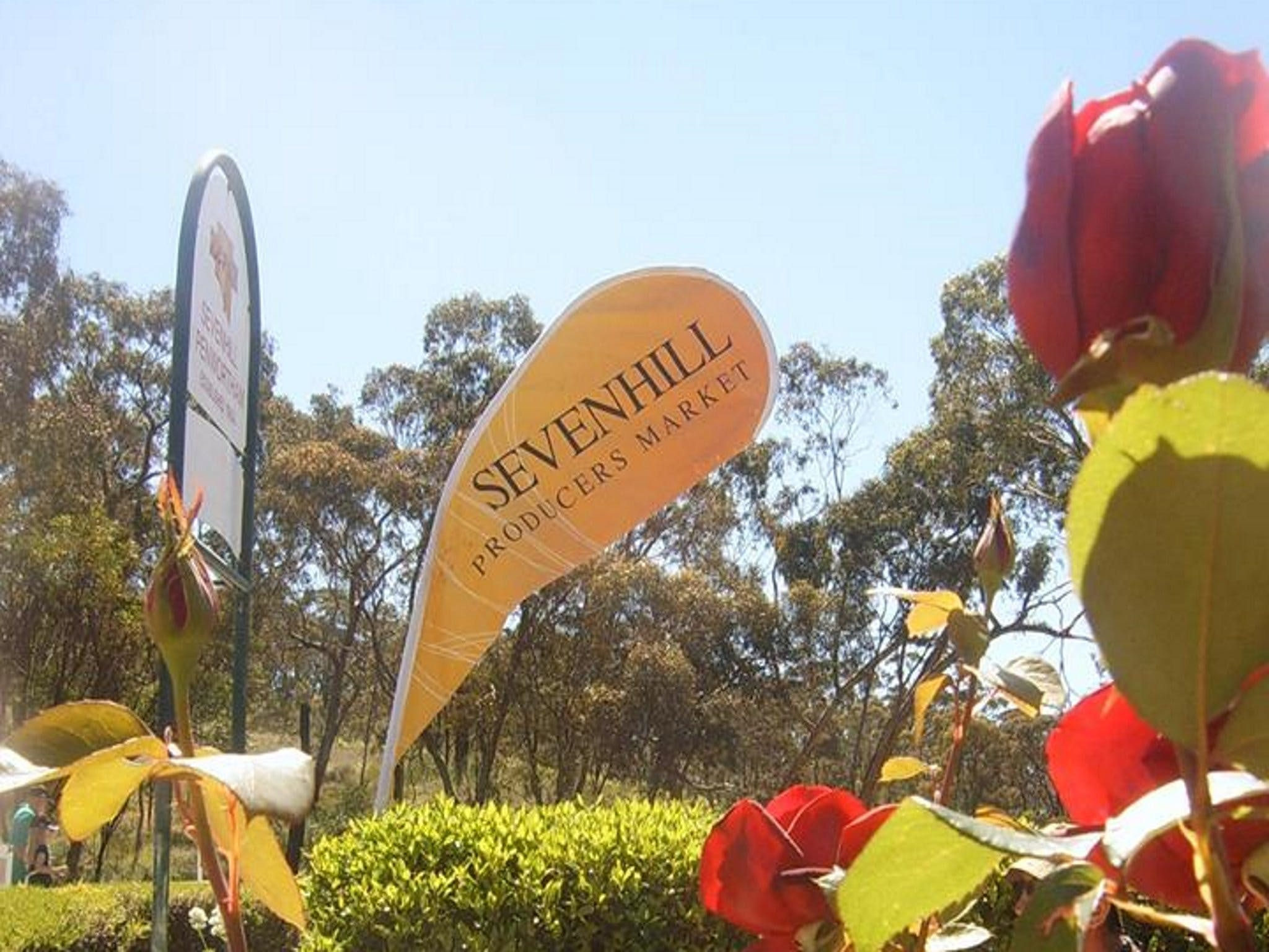 Sevenhill Producers Market - Accommodation Port Macquarie
