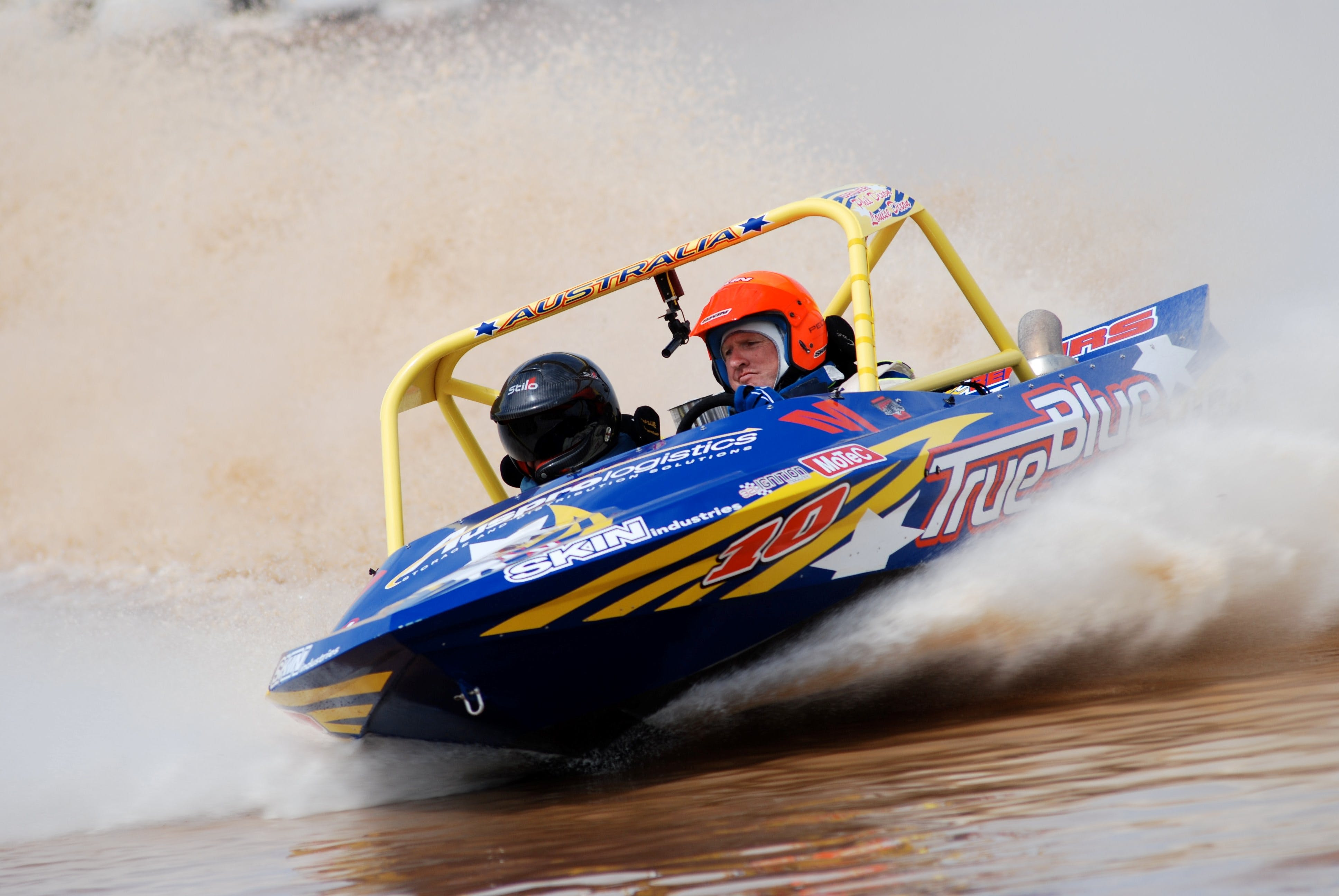 V8 Superboats - Accommodation Port Macquarie
