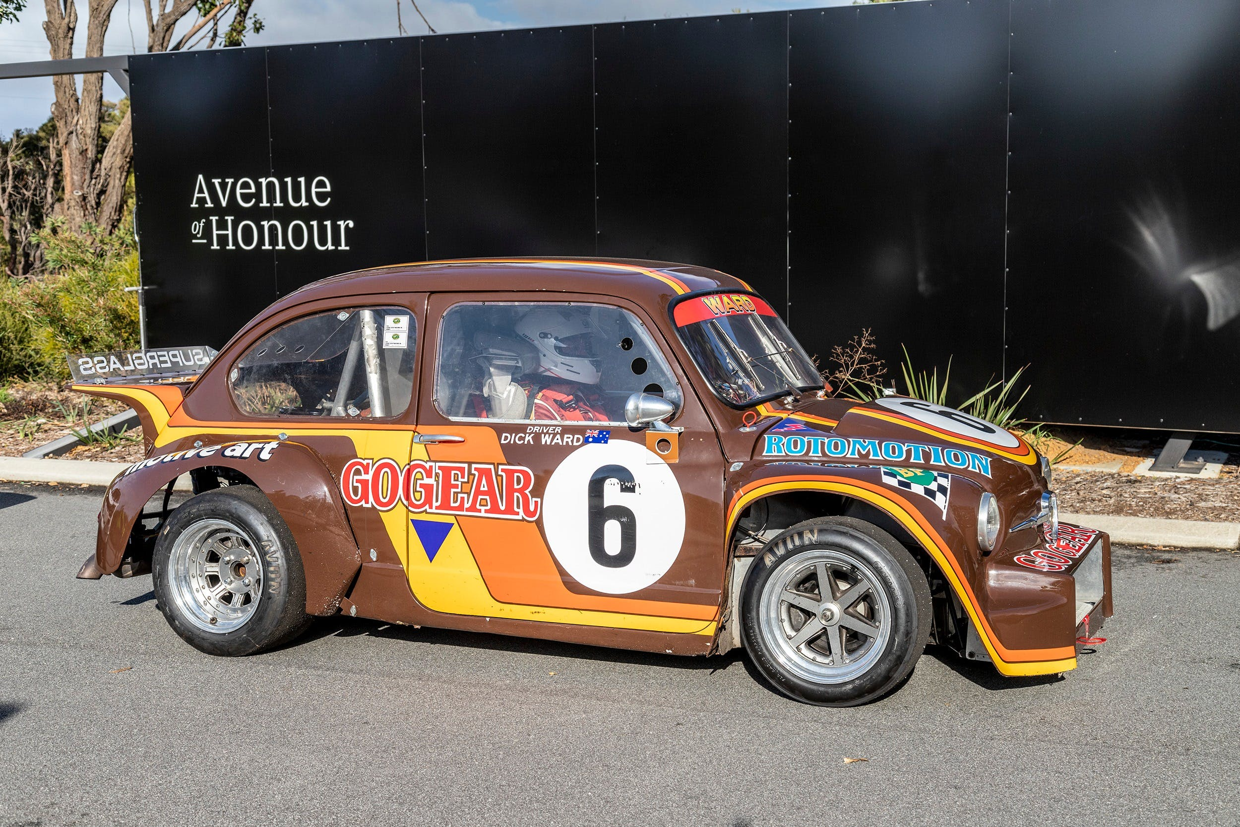 Albany Classic Motor Event - Mount Clarence Hill Climb - Accommodation Port Macquarie