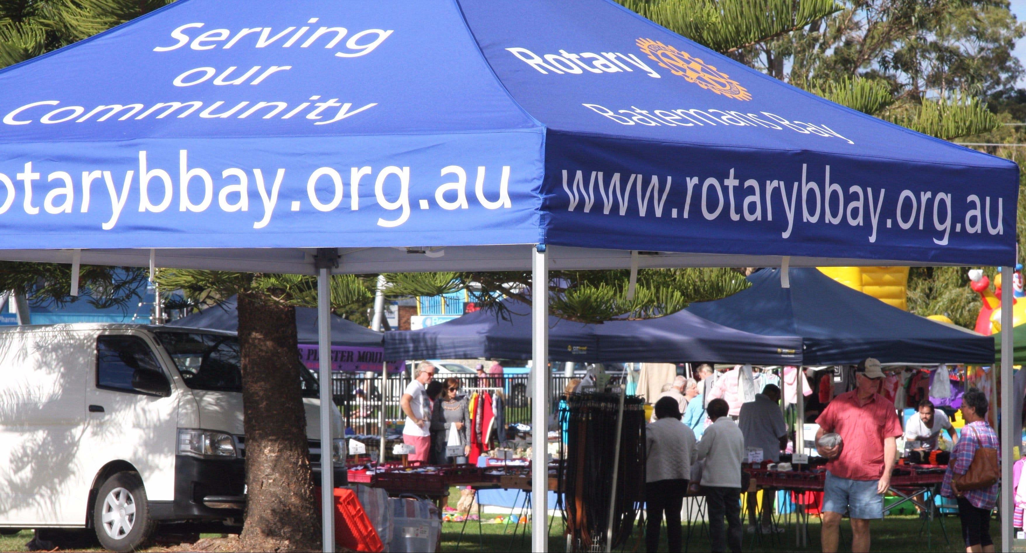 Batemans Bay Sunday Market - Accommodation Port Macquarie