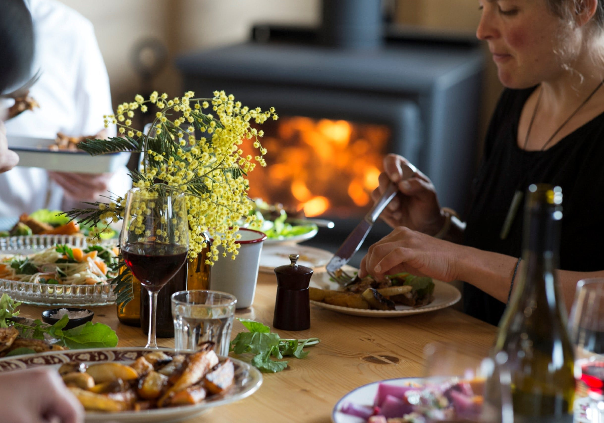 Feast at Fat Pig Farm - Accommodation Port Macquarie