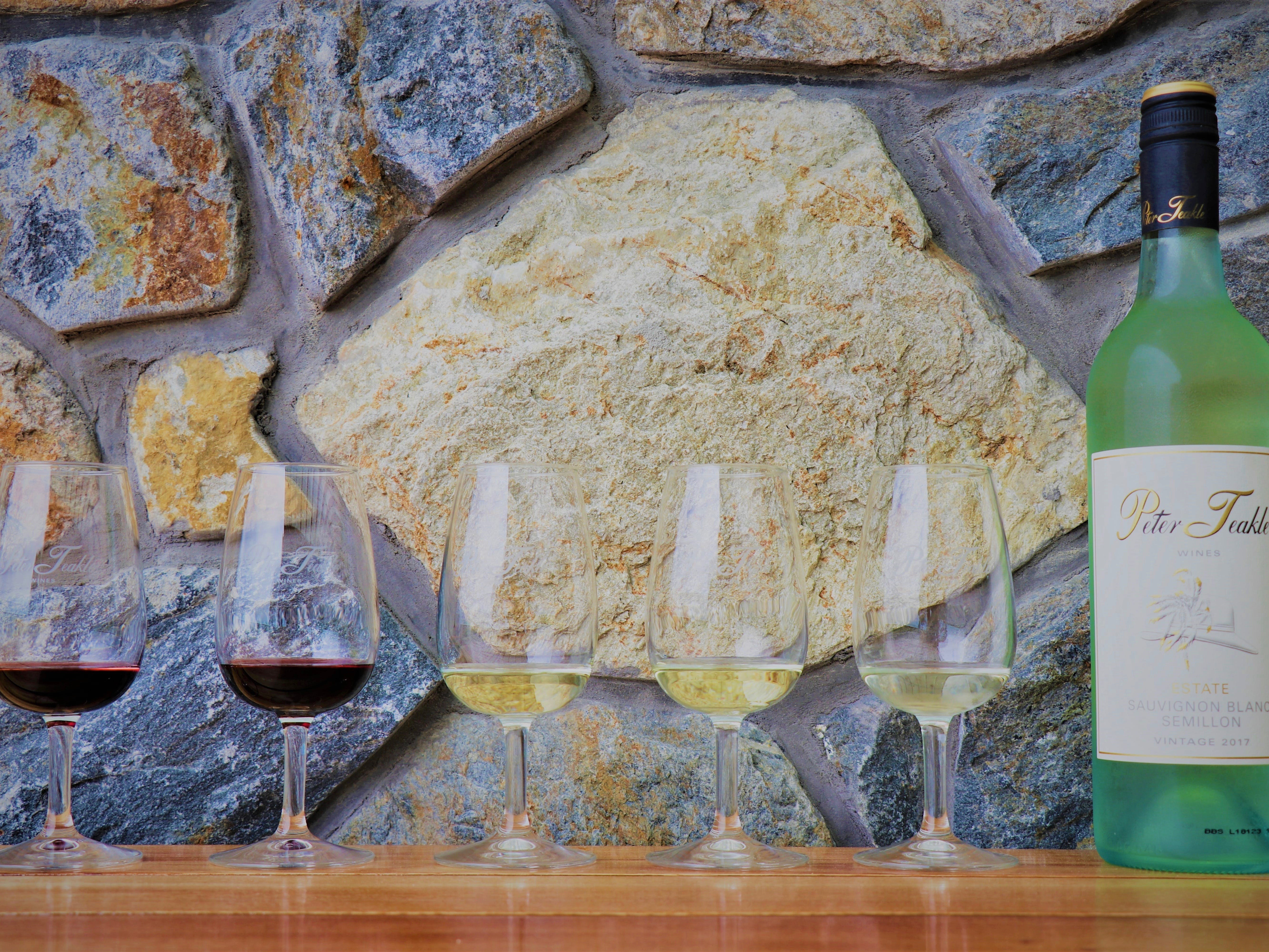 Peter Teakle Wines - Accommodation Port Macquarie