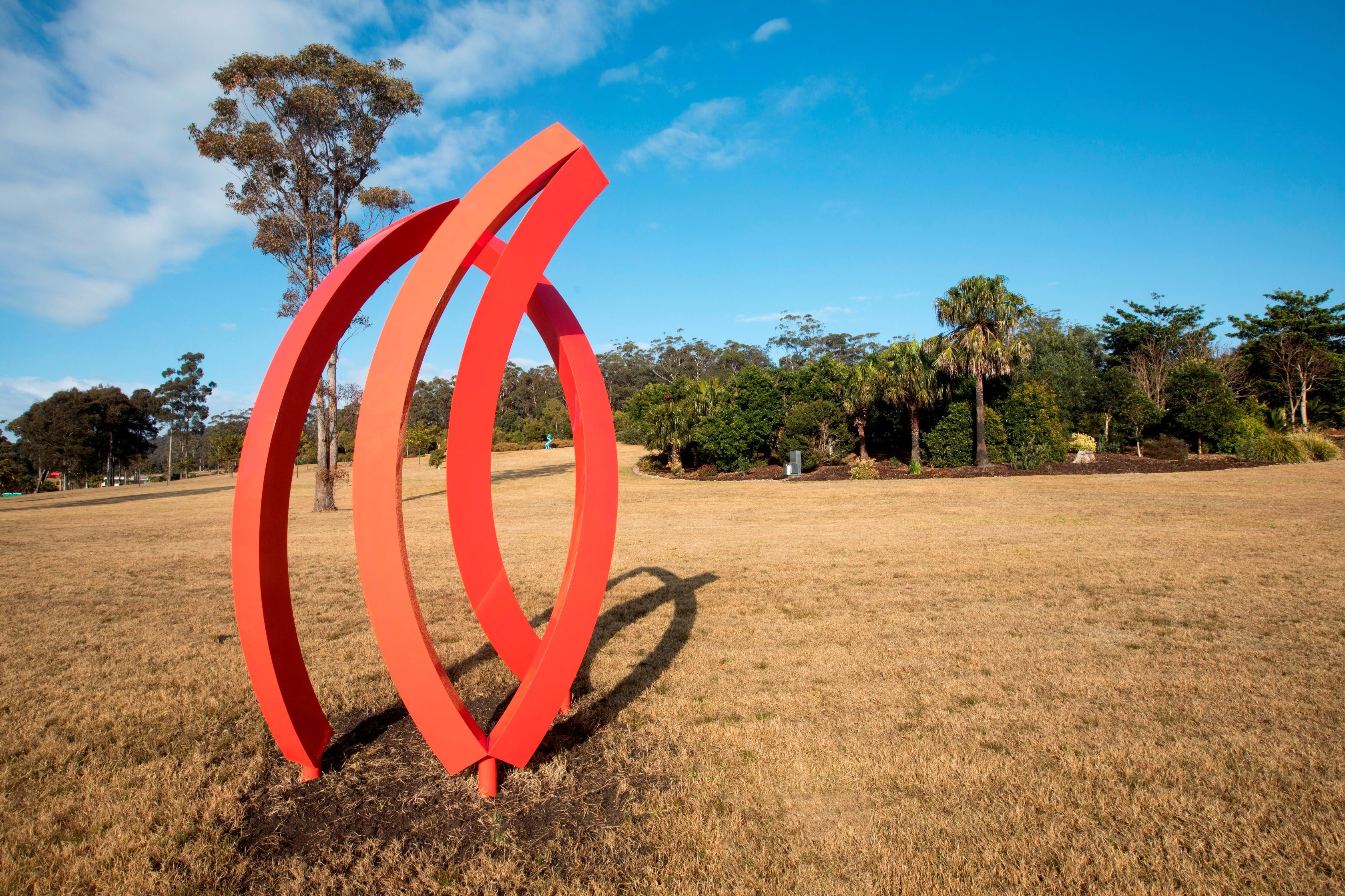 Sculpture for Clyde - Accommodation Port Macquarie