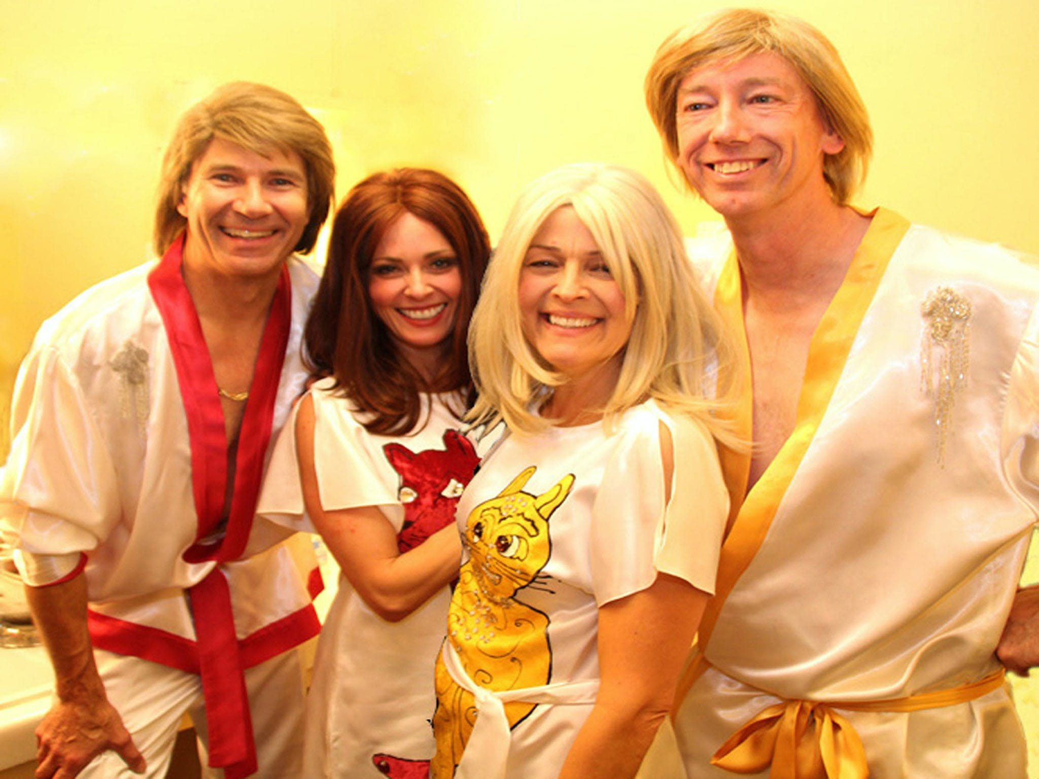 ABBA Gold Tribute Show - Accommodation Port Macquarie