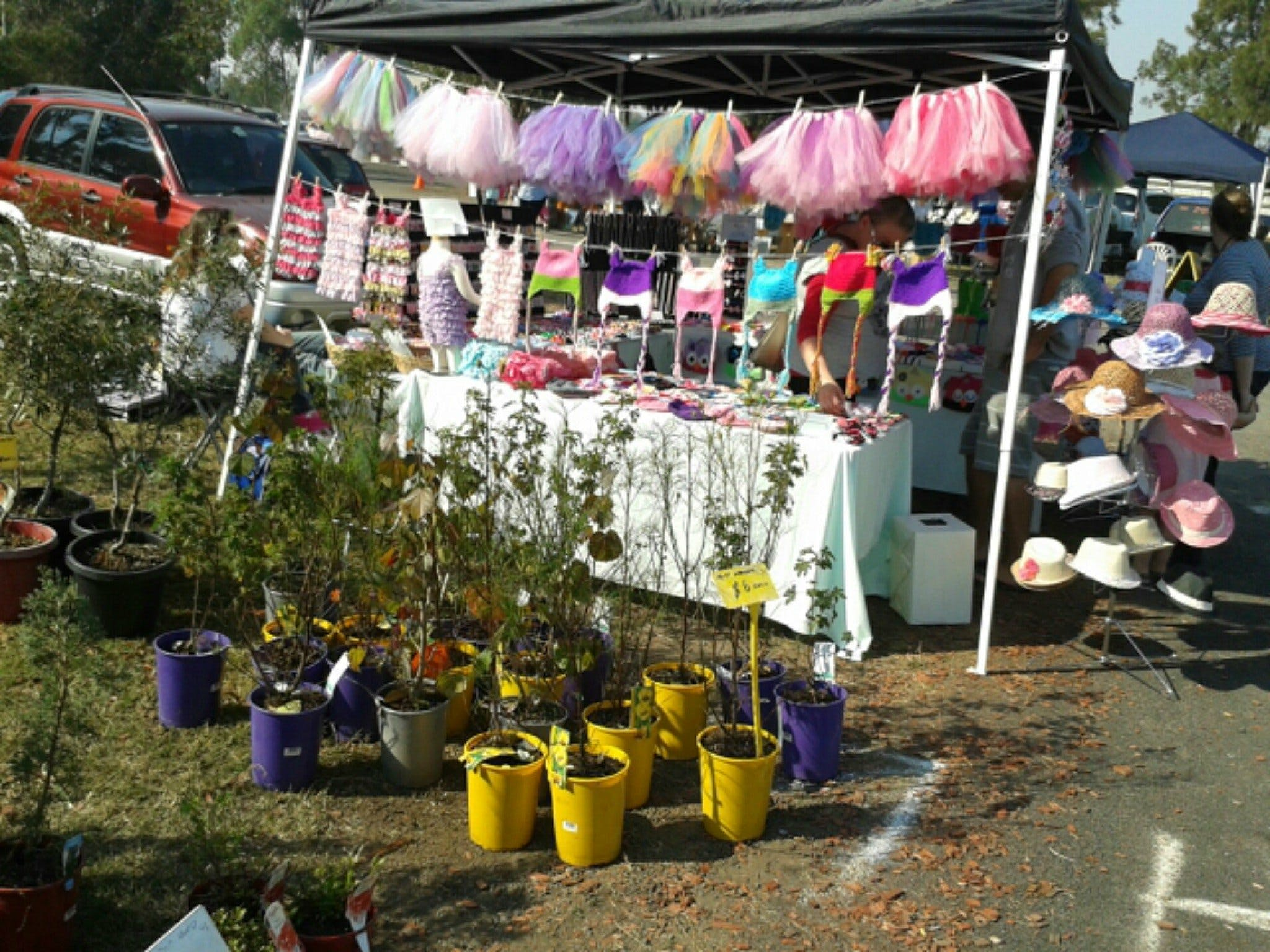 Gresford Community Markets - Accommodation Port Macquarie