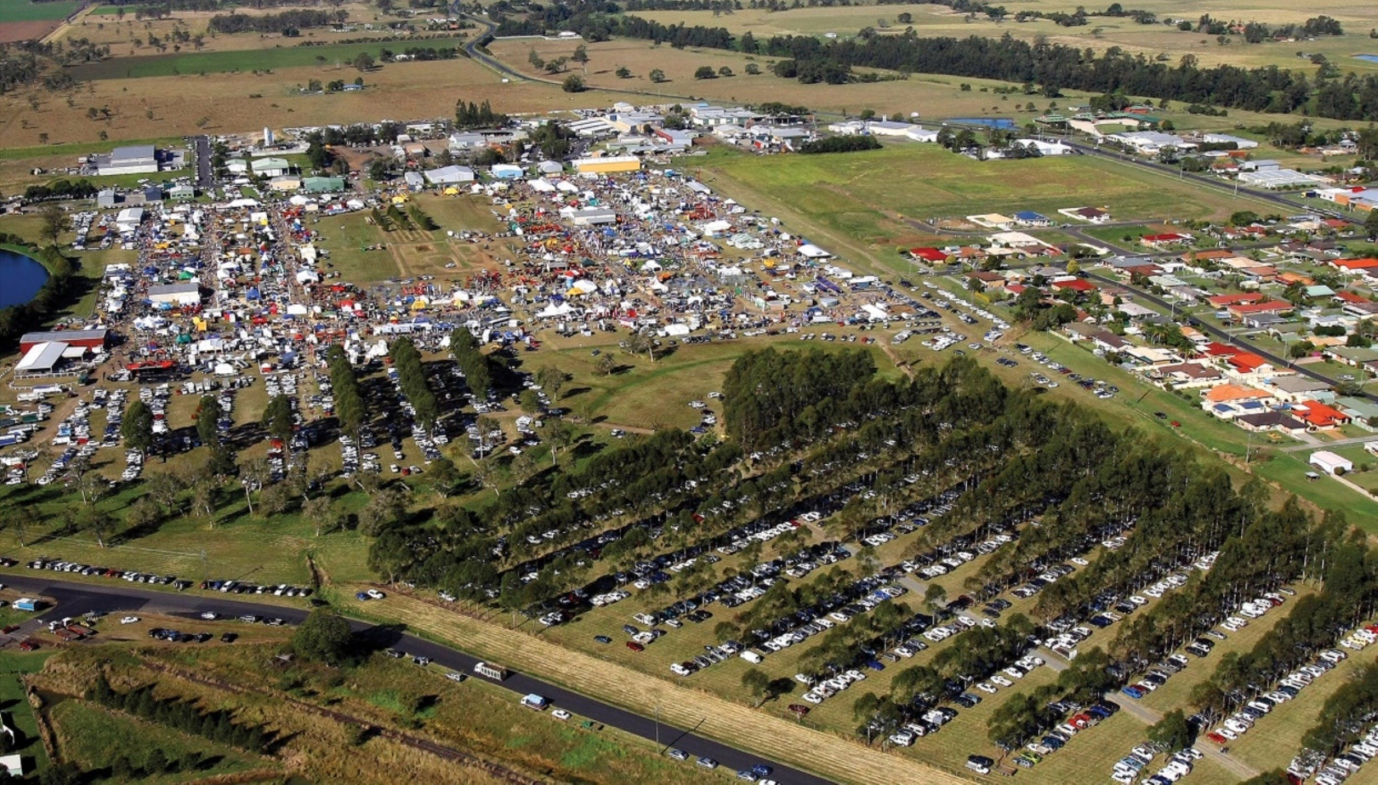 Primex Field Days - Online Virtual Event - Accommodation Port Macquarie