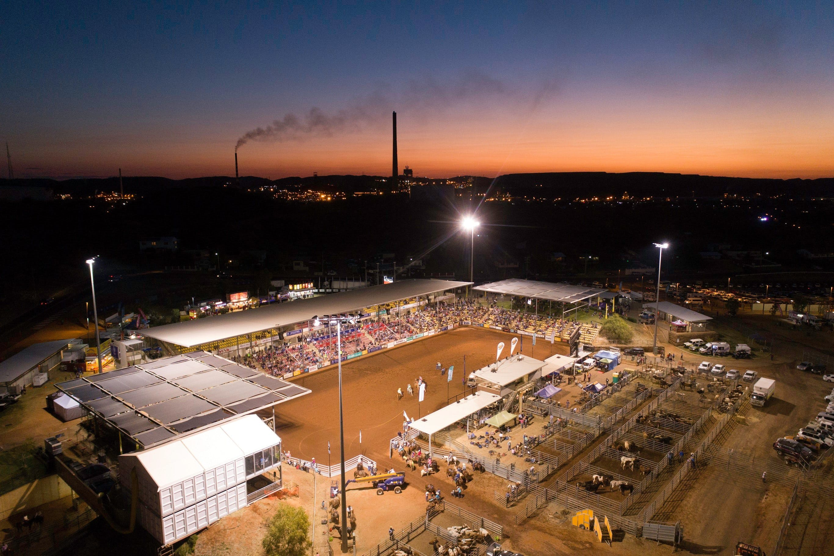 The 2020 Virtual Mount Isa Mines Rodeo - Accommodation Port Macquarie