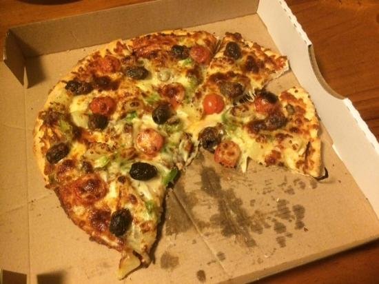 House of Pizza - Accommodation Port Macquarie