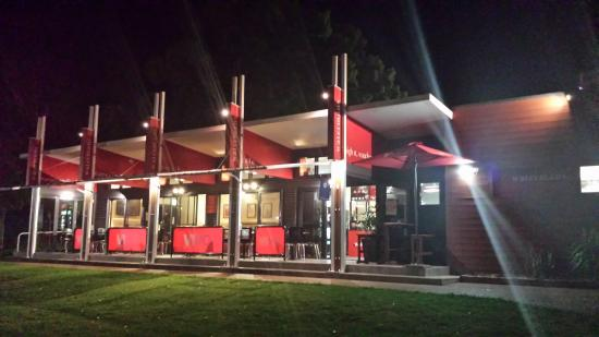 Watermans Cafe - Accommodation Port Macquarie