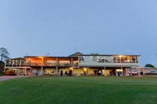 Wauchope Country Club - Accommodation Port Macquarie