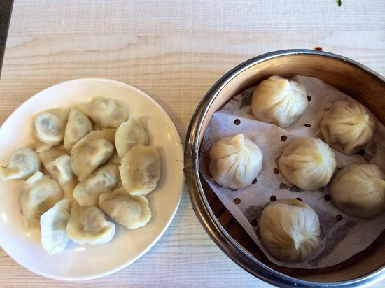 CBD Dumpling House - Accommodation Port Macquarie