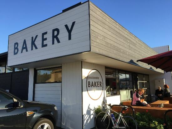 The Passionate Baker - Accommodation Port Macquarie